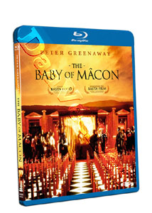 The Baby of Macon (1993) (Blu-Ray)